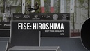 2019 FISE Hiroshima Best Trick Highlights