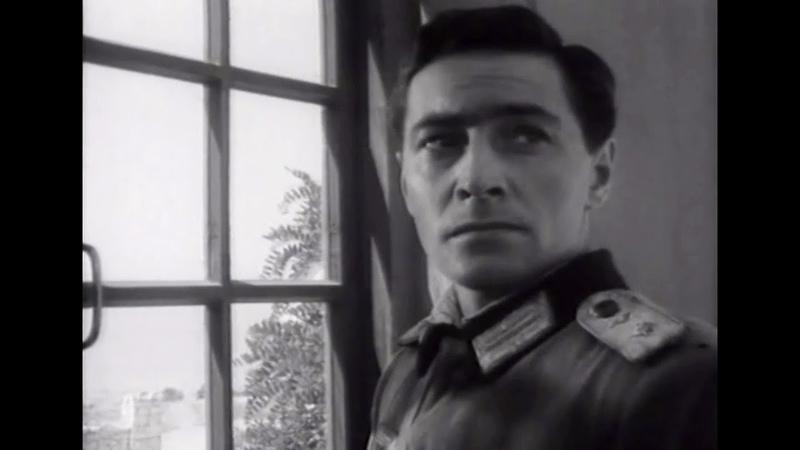 Жажда 1959 Всё о фильме