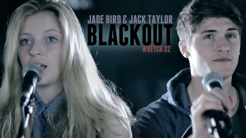 Blackout - Wretch 32 (Jade Bird Jack Taylor Acoustic Cover)