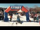 ГЛК Уктус Закрытие сезона 2019 | Любительские соревнования на снегоходах «Царь Горы»