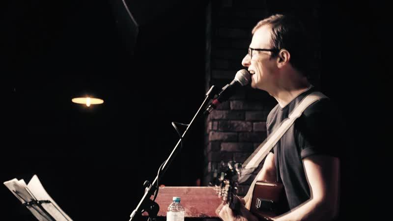 Алексей Ракитин (Banev/Plastika) - Миядзаки (live)