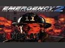 Emergency 2: The Ultimate Fight for Life Gameplay (PC/HD)