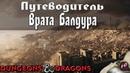 Врата Балдура | Dungeons Dragons | Lore D D