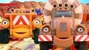 Мультики про машинки на Стройке — Лучшие мультфильмы для семейного просмотра — Личное пространство