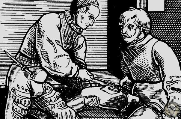 Факультет Слизерин, или Уроки зельеварения О самых необычных способах лечения и уникальных рецептах прошлого. Не пытайтесь повторить опасно для жизни! Раскаленное железо от геморроя, мышиные