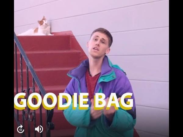 Still Woozy - Goodie Bag