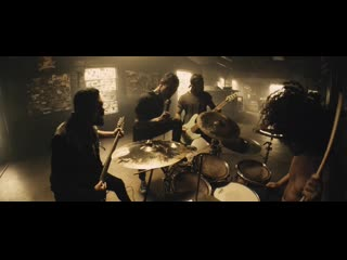 Upon a burning body - king of diamonds (official music video)