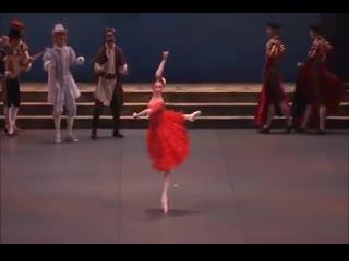 Svetlana Zakharova - Kitri variation