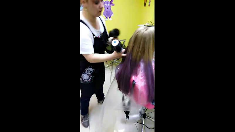 Live Семейная студия красоты Стиляги г Магнитогорск