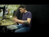 Papa Roach - Better Than Life (drum cover)