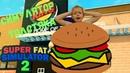 СИМУЛЯТОР ТОЛСТЯКА в РОБЛОКС || SUPER FAT SIMULATOR Roblox