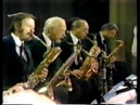 Benny Goodman At Carnegie Hall New York 1974