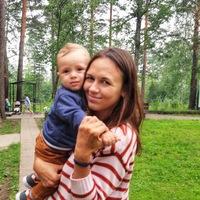 Екатерина Карасёва