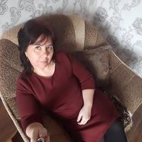 Золотарева Ольга