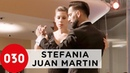 Juan Martin Carrara and Stefania Colina Mi tango triste JuanMartinStefania