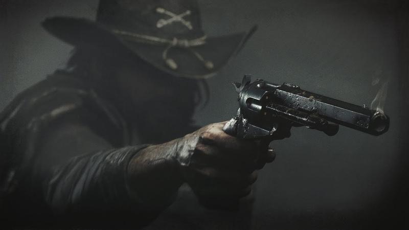 Операторы Таркова на диком западе(Hunt Showdown)