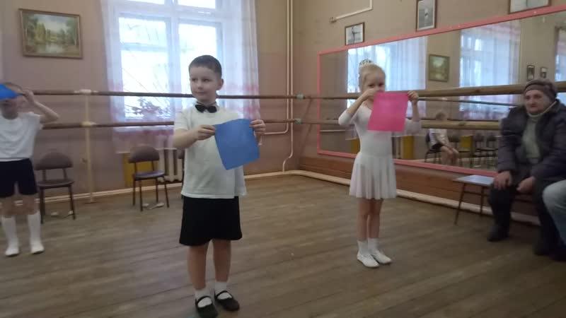 танцы в Музыкалке, наши помошники