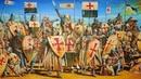 Крестовые походы (рассказывает историк Светлана Лучицкая)
