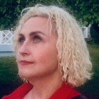 Татьяна Куприк