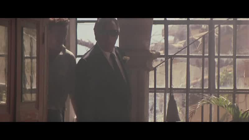 МЕСТЬ (1989) - боевик, криминальная драма, триллер. Тони Скотт