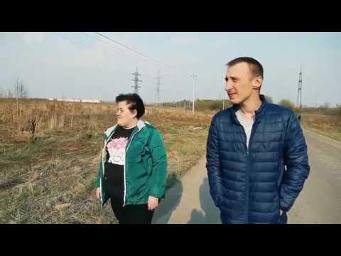 Непостроенные мечты фильм дольщиков ЖК Окский берег в Нижегородской области