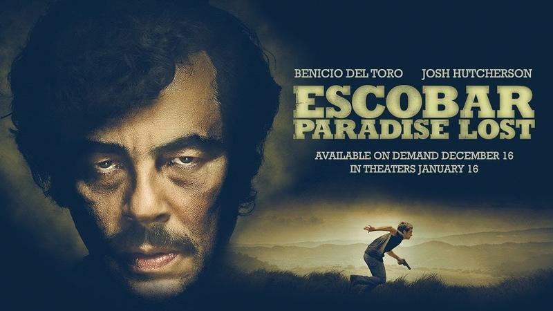 Escobar Kayıp Cennet - Yabanci Film İzle - Full HD İzle Tek Part