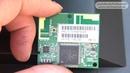 Ausbau eines W-LAN Moduls aus einem Drucker