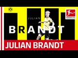 Юлиан Брандт - Добро Пожаловать в Боруссию (Дортмунд)
