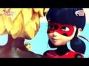 Miraculous Ladybug Wait [AMV]