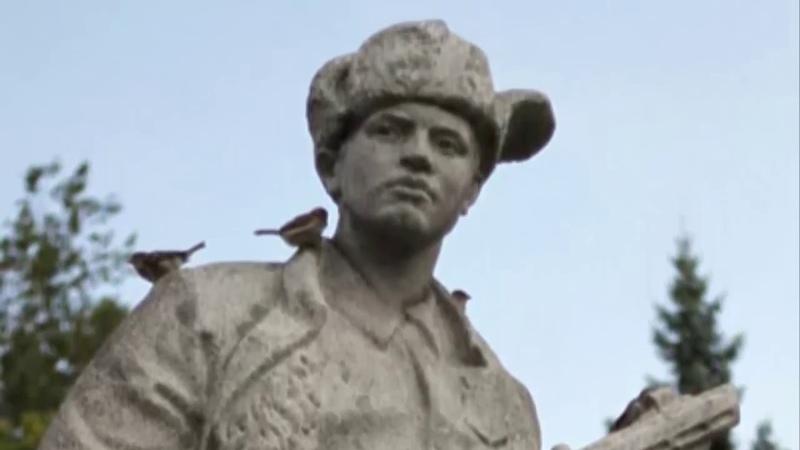 Подросток уничтоживший генерала Вермахта Леня Голиков герой СССР