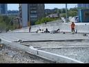 Четыре дня до открытия В прямом эфире выясняем насколько готов новый Макаровский мост