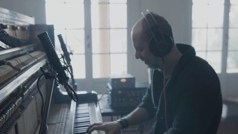 Fabrizio Paterlini - Winter Stories LIVE - Dawn (Day 1)