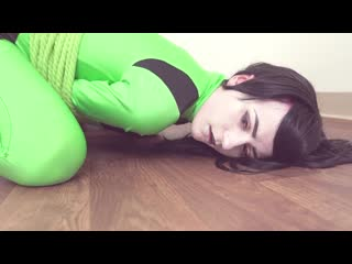 [manyvids] тwееtnеу - kim & shego all tied up (1080p) [amateur, petite teen, sol (1).mp4