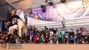 MORRIS LIL G vs KIRILL GUN Chelles Battle Pro 2011 Bboy 2on2 Semi-Final YAK FILMS