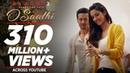 O Saathi Video Song Baaghi 2 Tiger Shroff Disha Patani Arko Ahmed Khan Sajid Nadiadwala