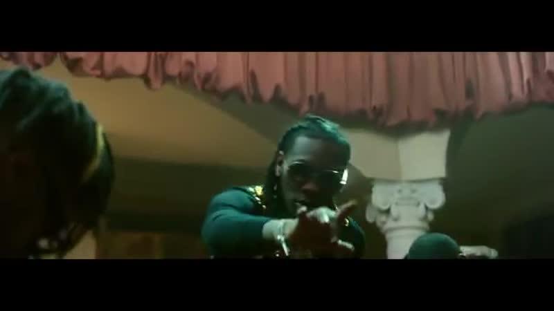 21 Savage, Offset, Metro Boomin – Ric Flair Drip