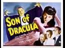 Сын Дракулы (Son of Dracula) — 1943