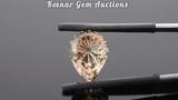 Stellar Custom Oregon Sunstone Gemstone Carving from KGC
