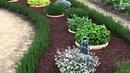 Умные грядки Дизайн на огороде