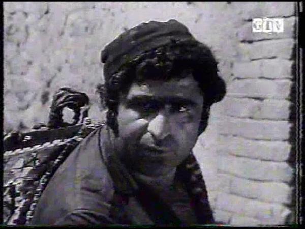 Алаверды (1977).