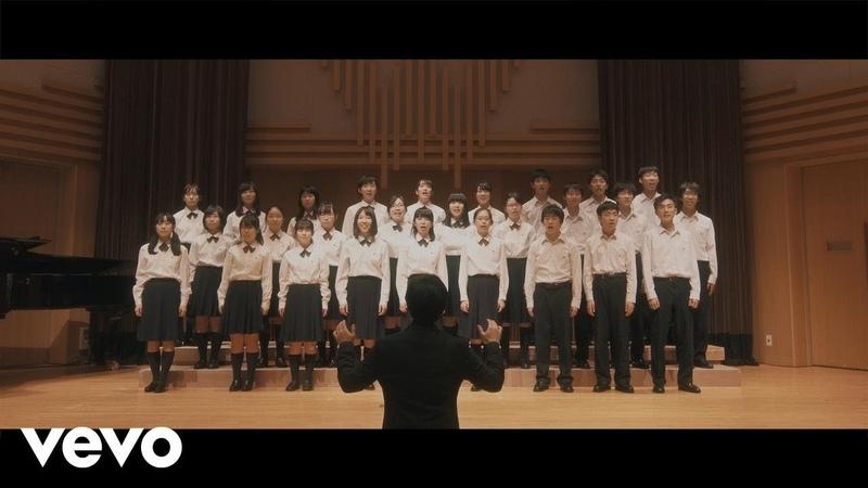 Mrs. GREEN APPLE - 春愁(合唱ver.)by 早稲田実業学校音楽部合唱班