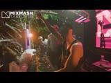 Laidback Luke B2B Afrojack B2B Don Diablo B2B Fedde Le Grand - Mixmash Takeover Miami 2019