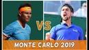 Rafael Nadal vs. Fabio Fognini | Match Highlights