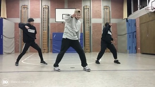 Drake - Hold On We´re Going Home | Choreo by Dani Torrey-Cabello
