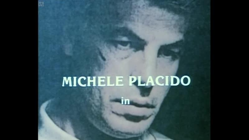 Спрут-2 / La Piovra-2. 1986. Серии 4-6. Перевод ЦТ СССР. VHS