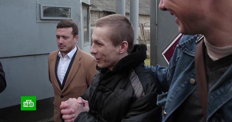 Наклонись и ходи гуськом избитый заключенный рассказал о пытках в ярославской колонии