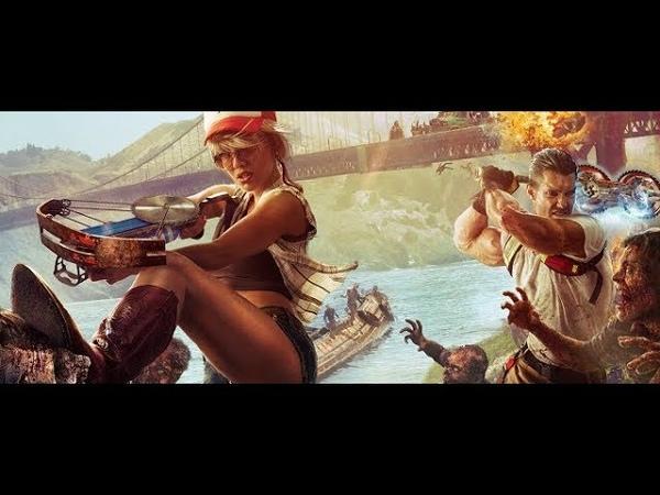 Dead Island 2 все еще в разработке, THQ Nordic призвала следить за новостями