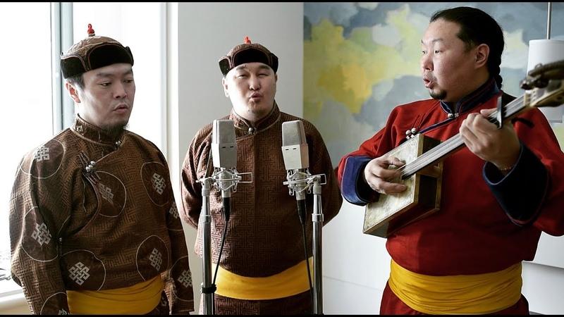 Alash Ensemble - Ediski deg Boostaamny