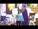 1 Chị Ở Thanh Hóa Có Con Bị Khối U Trong Tủy Xương Lên Làm Chứng Được Chúa Thương Xót Chữa Lành