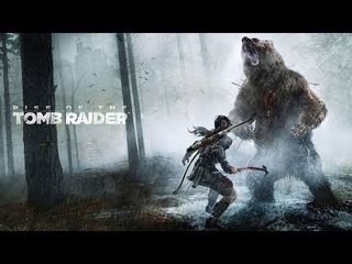 Rise of the Tomb Raider Tamil Walkthrough - Lets gooooo | Tamil Sago Gamers